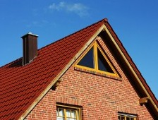 Red Shingles, Domestic Roofers in Sunderland, Tyne and Wear